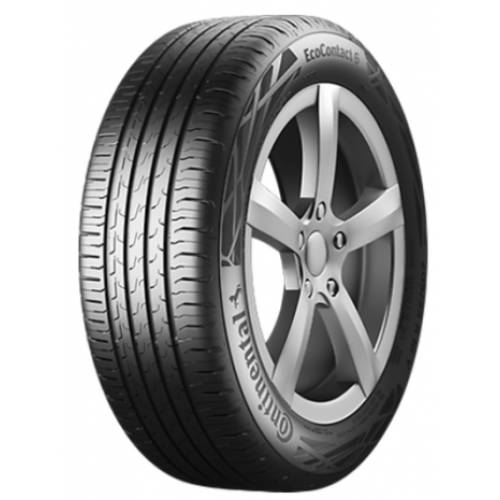 Tyre 155/70R13 75T CONTINENTAL ECO 6