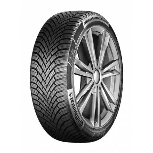 Tyre 195/65R15 91T CONTINENTAL TS-860