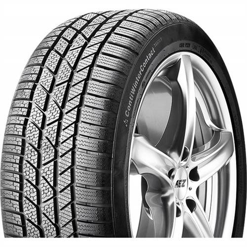 Tyre 205/55R16 91H CONTINENTAL WINTERCONT TS830P