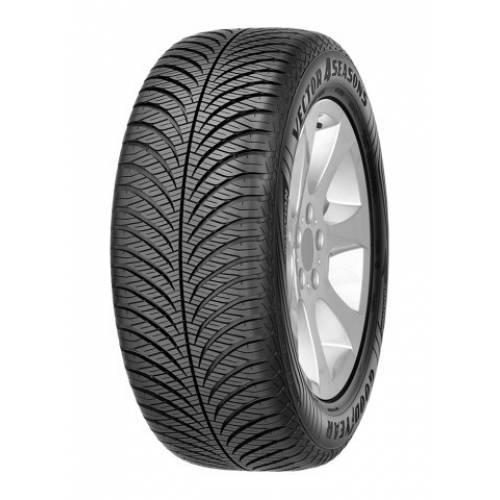 Tyre 165/70R14 81T GOODYEAR VECTOR-4S G2